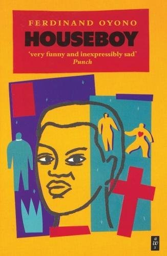 Houseboy (African Writers)