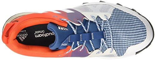 adidas Bb4414, Zapatillas de Deporte Unisex Adulto Varios colores (Azubas /         Ftwbla /         Energi)