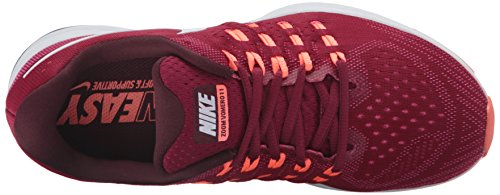 Rd 11 Nbl Mr Shoe Running Women's Zoom Air Mng Nght Nike Brght Vomero White wqFIax8