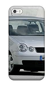 New Style ZippyDoritEduard 2003 Volkswagen Polo Sedan Premium Tpu Cover Case For Iphone 5/5s