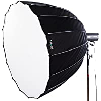 Selens 60 Inch 16 Rods Portable Umbrella Brolly Reflector Octagon Softbox with Bowens Mount For Studio Photo Flash Speedlight