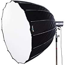 Selens 75 Inch 16 Rods Portable Umbrella Brolly Reflector Octagon Softbox with Bowens Mount For Studio Photo Flash Speedlight