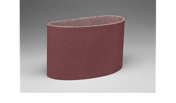 PRICE is per CASE 76348 60 Grit 6 in Width x 79 in Length 3M 341D Coated Aluminum Oxide Sanding Belt
