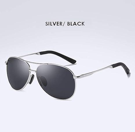 OVEA Gafas De Sol Polarizadas para Hombre, Gafas De Sol ...