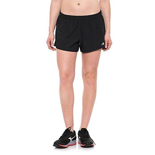 調和委員会選挙(ニューバランス) New Balance レディース ボトムス?パンツ ショートパンツ Woven Shorts - 3 [並行輸入品]