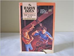Book The Voodoo Plot (The Hardy Boys #72) by Franklin W. Dixon (1982-06-18)