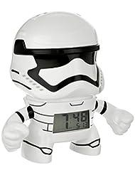 BulbBotz Star Wars The Force Awakens Stormtrooper Alarm Clock Watch