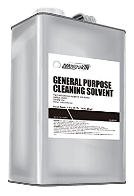 Nanoskin (NA-GPS128) General Purpose Cleaning Solvent - 1 Gallon