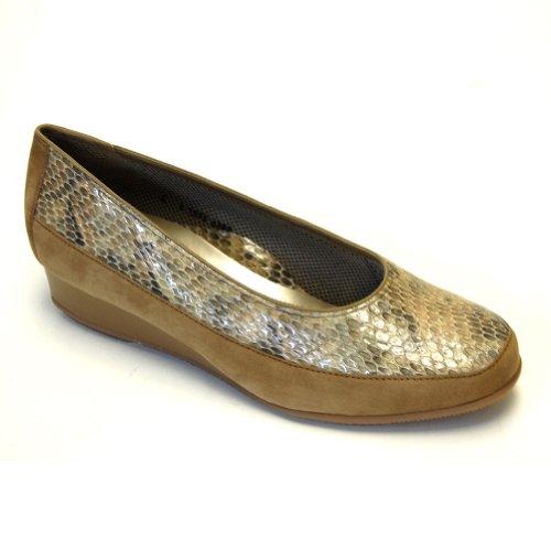 ara - Zapatos de tacón de material sintético mujer