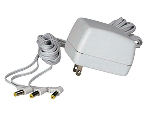 Lemax 74706 32 oz Switching Mode Power Adaptor - pack of 6