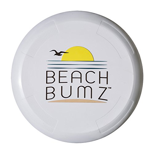 Franklin Sports Beach Bumz Flying Disc