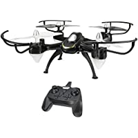 Quadcopter With 2.0MP HD Camera, EACHINE E33C Quadcopter Drone Headless Mode RC Quadcopter Drone RTF Mode 2