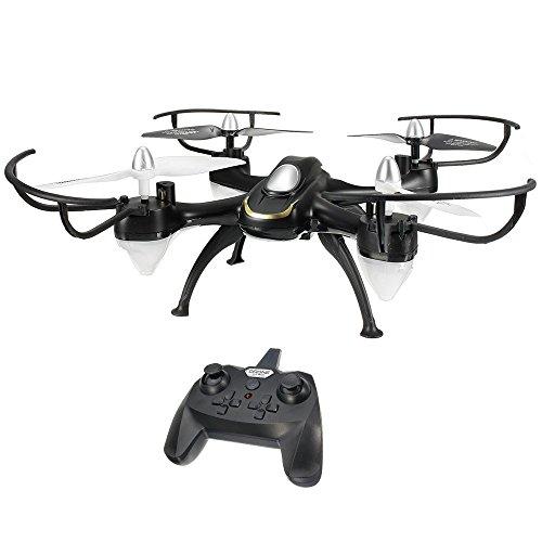 Quadcopter With Camera,EACHINE E33C Drone Remote Control Quadcopter Headless Mode RTF Mode2