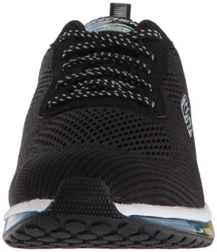 Skechers Sneaker Element black Nero air Bkmt Multi Donna prelude Skech rB1pqgIr
