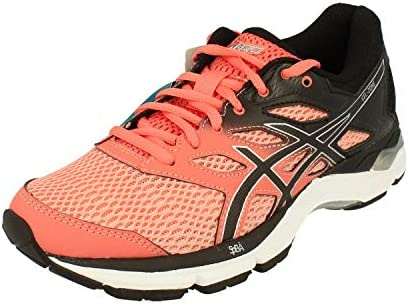 Asics Gel-Zone 6 Mujeres Running Trainers 1012A496 Sneakers ...