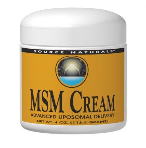 Where can i buy msm cream