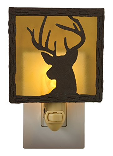 Park Designs Deer Night Light (25-043)