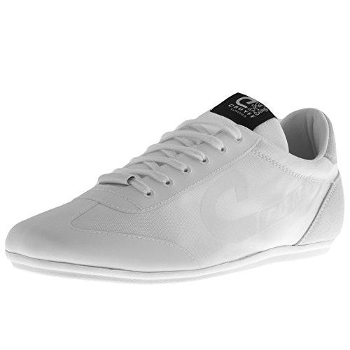 para Hombre Cruyff Classics Vanenburg Xlite Entrenadores Blanco, Color Blanco, Talla 40,5 EU: Amazon.es: Zapatos y complementos