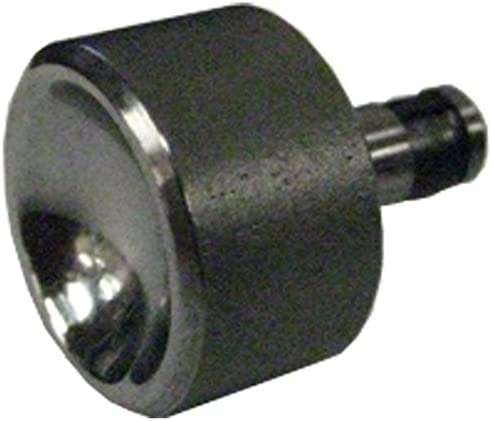 Squeezer DIE for Round Head Rivets with A .625 Head Diameter 1//8 Height.187 Shank Diameter.437 Shank Length