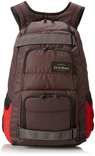Dakine 4 8130020 Black P Duel Backpack