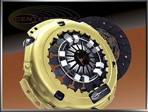 Centerforce CF360074 Centerforce I Clutch Pressure Plate by Centerforce