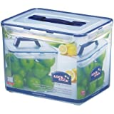 "Lock & Lock ""handy"" Rect. 12ltr Incl. Freshness Tray"