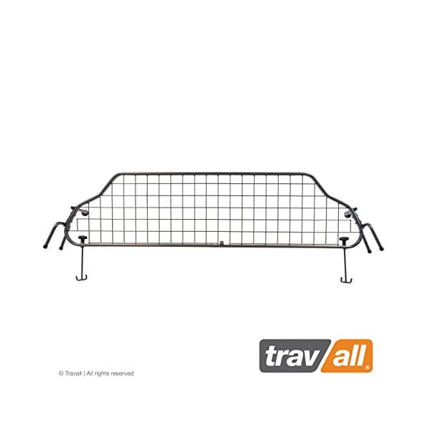 Travall Guard TDG1294 - Vehicle-Specific Dog Guard 5