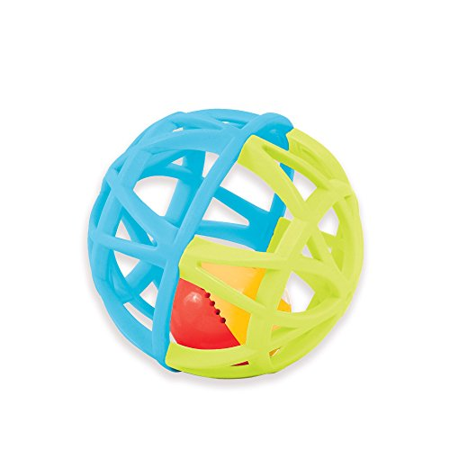Which are the best manhattan toy jazzy ball available in 2019?