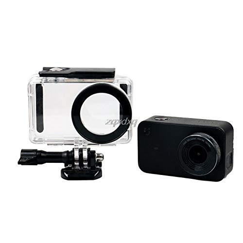 Waterproof Housing New Case Mount Kit For Xiaomi Mijia Mini 4k Action Camera