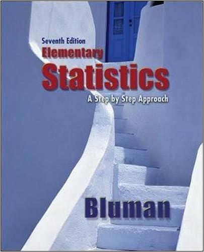 ELEMENTARY STATISTICS BLUMAN PDF DOWNLOAD