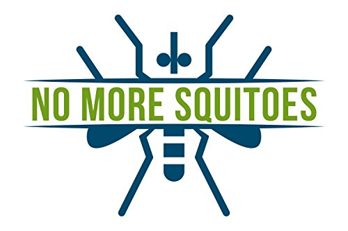 NO MORE SQUITOES Mosquito Repellent EVA Bracelet