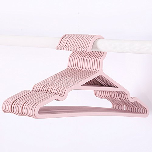 JYH Simple hangers, non-slip hangers, household adult drying