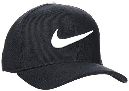 Nike Classic blanc noir Y Arobill Nk Enfant Chapeau noir 99 Noir COBqOn