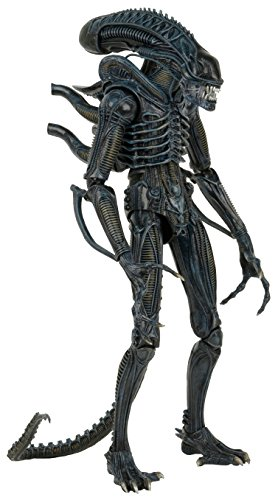 NECA Aliens 1/4 Scale Warrior Action Figure (1986 Version)