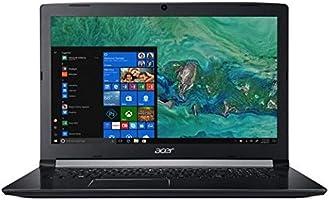 Acer Aspire 5 A517-51G-57VB Negro Portátil 43,9 cm (17.3