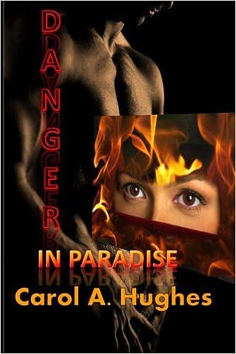 Danger in Paradise (Danger Series Book 1)