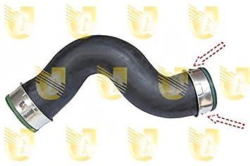 unigom W9363 Manguito conexión Turbo