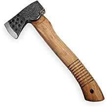 Undefined Wooden Camping Outdoor Hatchet