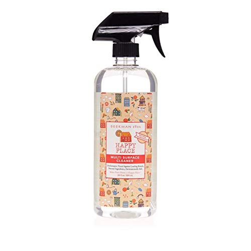 (Beekman 1802 Happy Place 20 oz. Multi-Surface Cleaner)