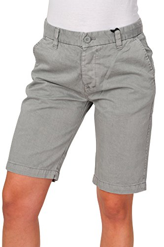 Blauer Shorts mujer 29 Gris / Casual Comfort Corte Regular R