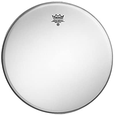 """Remo Emperor Coated Bass Drumhead, 26"""" from Remo"""