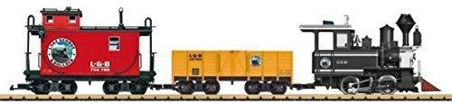 Lgb Toy Train (LGB
