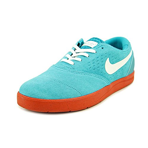 Nike Herren Boston 2 Synthetic-And-Stoff Turnschuhe Turbo Grün / Rostfaktor Weiß-Volt