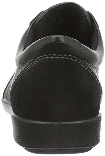 Ecco Damen Scherpe Ii Schoenen Zwart (black51052)