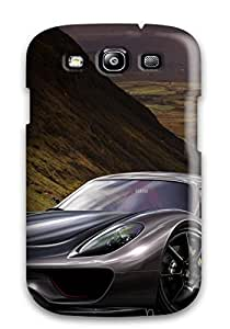 Premium Case For Galaxy S3 Eco Package Retail Packaging Porsche 918 Spyder 13