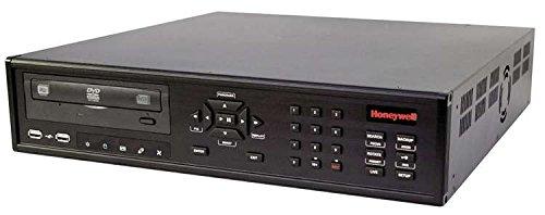 Honeywell - HRDP4D50 - Dvr 4ch 120ip 500gb Usb Dvd ()