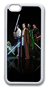 iphone 6 4.7inch Case and Cover Star Wars Characters TPU Silicone Rubber Case Cover for iphone 6 4.7inch White by runtopwellby Maris's Diary