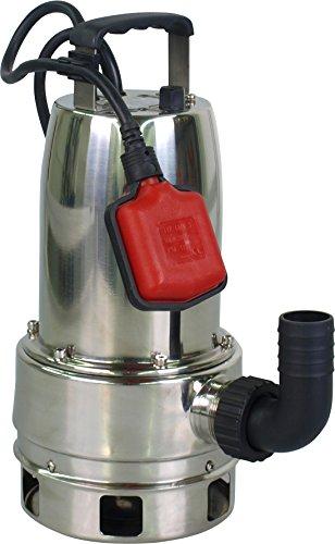 TIP-30116-Schmutzwasser-Tauchpumpe-Maxima-300-SX-Edelstahl