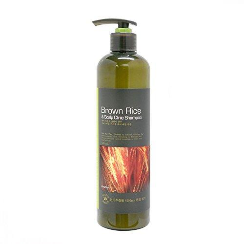 rice bran shampoo - 8