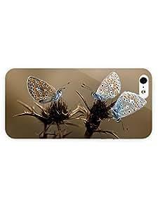 3d Full Wrap Case for iPhone 6 plus Animal Butterflies6 plus3